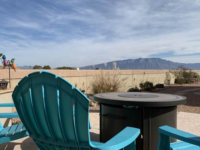 1843 Castle Peak Loop NE, Rio Rancho, NM 87144 (MLS #968614) :: Campbell & Campbell Real Estate Services