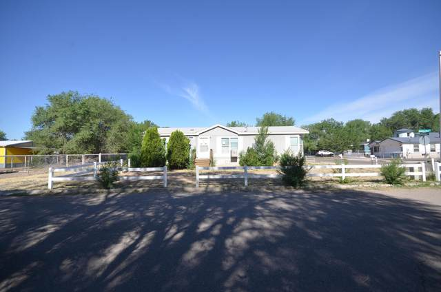 401 Rosie G Otero Road SW, Los Lunas, NM 87031 (MLS #968765) :: Campbell & Campbell Real Estate Services
