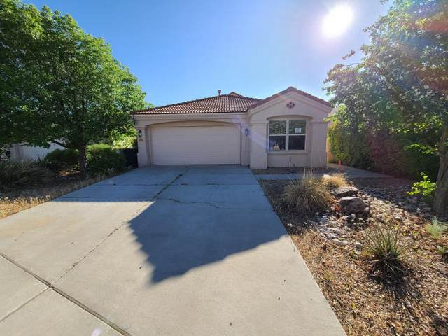 4901 Skyline Ridge Court NE, Albuquerque, NM 87111 (MLS #968776) :: The Buchman Group