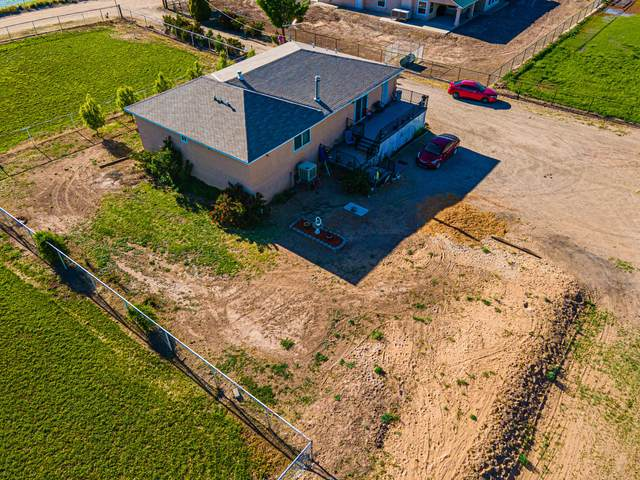 26 Camino Manzana, Peralta, NM 87042 (MLS #968802) :: The Bigelow Team / Red Fox Realty
