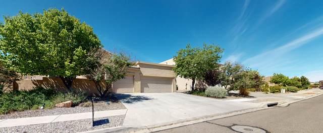 2057 Platina Road SE, Rio Rancho, NM 87124 (MLS #968821) :: Campbell & Campbell Real Estate Services