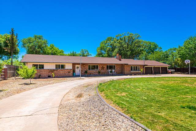 975 N Bosque Loop, Bosque Farms, NM 87068 (MLS #968824) :: The Buchman Group