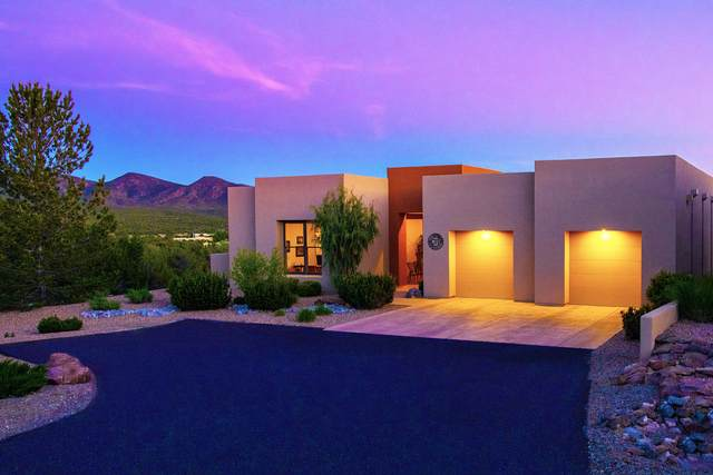31 Hogan Court, Sandia Park, NM 87047 (MLS #968875) :: Campbell & Campbell Real Estate Services