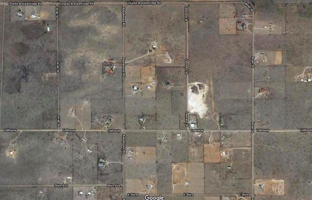 0 Appaloosa Lot 22 Road, Moriarty, NM 87035 (MLS #968940) :: The Buchman Group