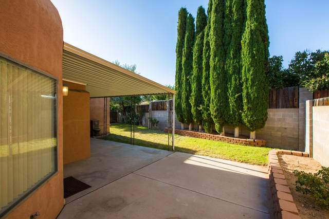 6705 Kelly Ann Road NE, Albuquerque, NM 87109 (MLS #968958) :: Campbell & Campbell Real Estate Services