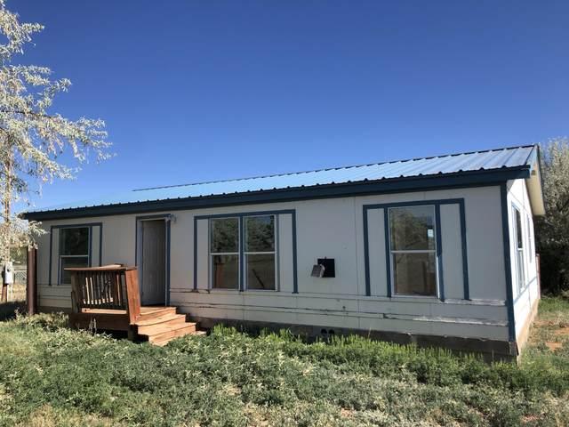 50 Mudville, Edgewood, NM 87015 (MLS #968963) :: Sandi Pressley Team