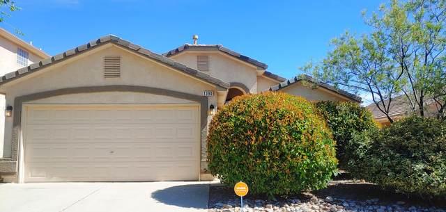 1390 Peppoli Loop SE, Rio Rancho, NM 87124 (MLS #968965) :: Sandi Pressley Team