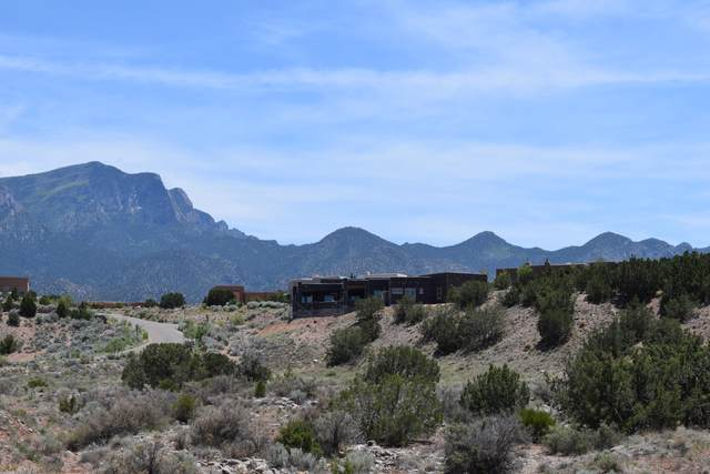 2 Tiwa Trail, Placitas, NM 87043 (MLS #968967) :: Sandi Pressley Team