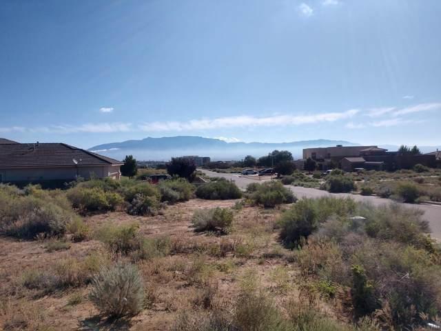 1033 21ST Avenue SE, Rio Rancho, NM 87124 (MLS #968983) :: The Buchman Group