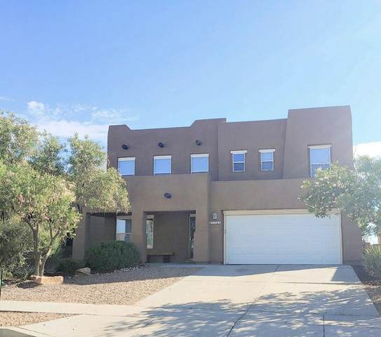 5569 Gladstone Drive NE, Rio Rancho, NM 87144 (MLS #969021) :: The Buchman Group