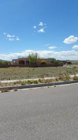 5619 Kimberlite NW, Albuquerque, NM 87120 (MLS #969029) :: The Bigelow Team / Red Fox Realty