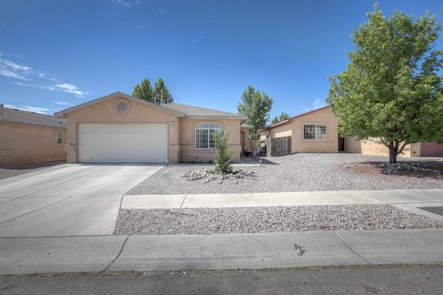 9016 Petronas Avenue SW, Albuquerque, NM 87121 (MLS #969083) :: Campbell & Campbell Real Estate Services
