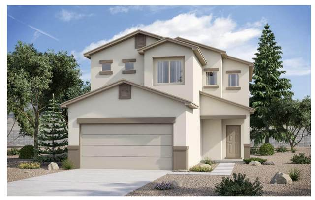 19 Hermanos Loop, Los Lunas, NM 87031 (MLS #969084) :: Campbell & Campbell Real Estate Services