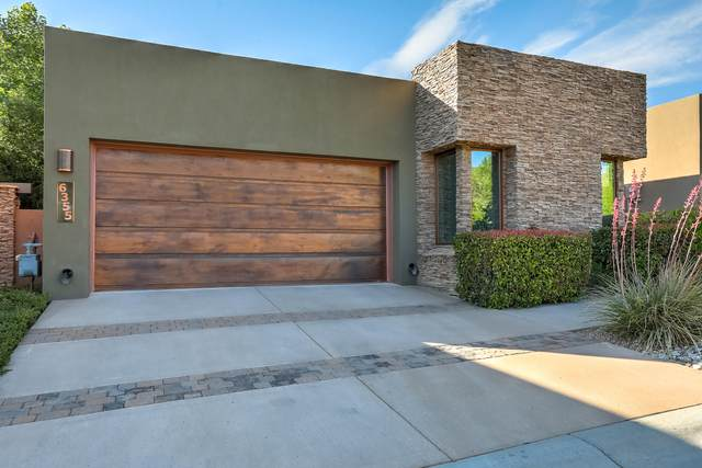6355 Cliffbrush Lane NE, Albuquerque, NM 87111 (MLS #969121) :: Campbell & Campbell Real Estate Services