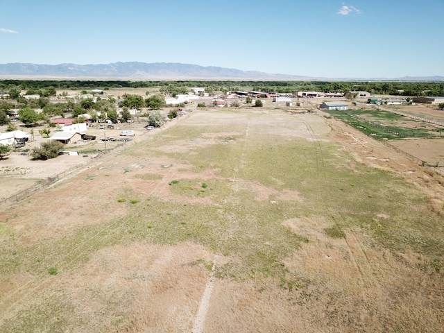 103 Ventura Road, Belen, NM 87002 (MLS #969178) :: The Bigelow Team / Red Fox Realty