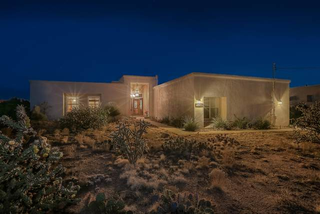 11206 Carmel Avenue NE, Albuquerque, NM 87122 (MLS #969184) :: The Buchman Group