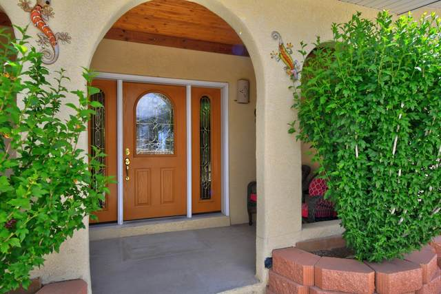 1432 Crescent Drive NW, Albuquerque, NM 87105 (MLS #969214) :: The Buchman Group