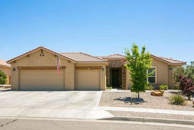 2824 Sicomoro Lane SE, Rio Rancho, NM 87124 (MLS #969333) :: Campbell & Campbell Real Estate Services