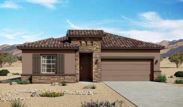 4205 Mountain Trail Loop NE, Rio Rancho, NM 87144 (MLS #969388) :: The Buchman Group