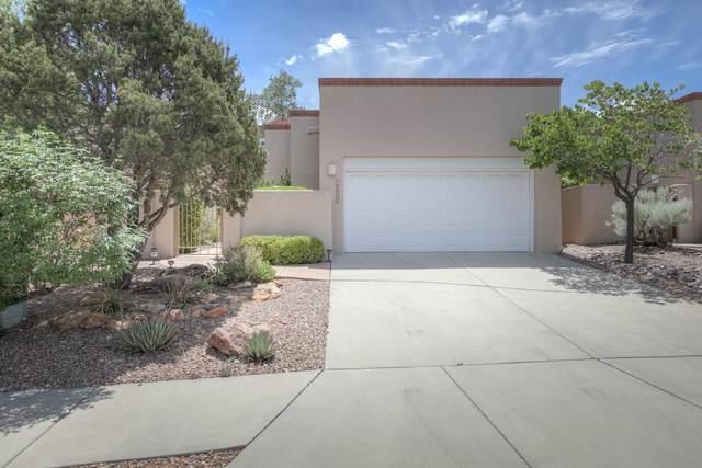 5628 Bosque Vista Drive NE, Albuquerque, NM 87111 (MLS #969425) :: The Buchman Group