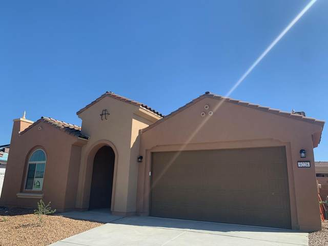 9228 Sugar Creek Lane NW, Albuquerque, NM 87120 (MLS #969448) :: The Buchman Group