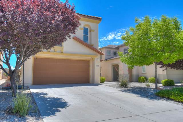 3612 Clear Creek Road Ne Road NE, Rio Rancho, NM 87144 (MLS #969451) :: The Buchman Group