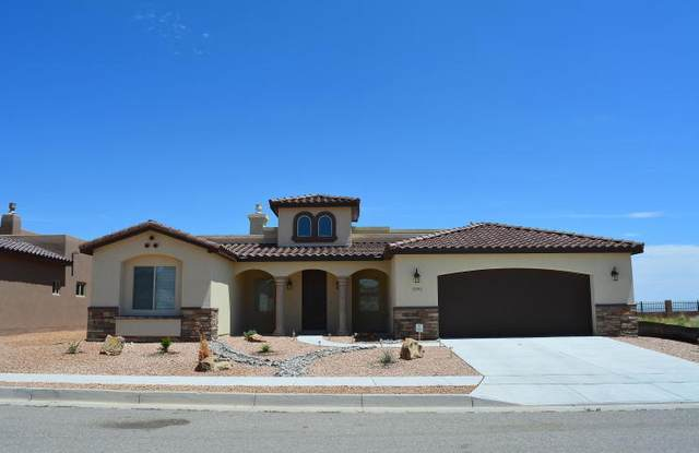 2631 Chessman Drive NE, Rio Rancho, NM 87124 (MLS #969459) :: The Buchman Group