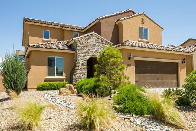 2801 Bayas Road SE, Rio Rancho, NM 87124 (MLS #969480) :: The Buchman Group
