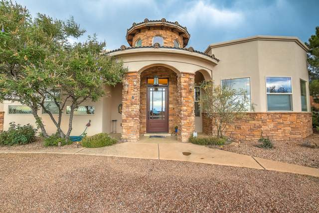 12111 Eagle Rock Avenue NE, Albuquerque, NM 87122 (MLS #970688) :: Campbell & Campbell Real Estate Services