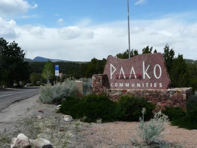 19 Mudhead Court, Sandia Park, NM 87047 (MLS #970736) :: Berkshire Hathaway HomeServices Santa Fe Real Estate
