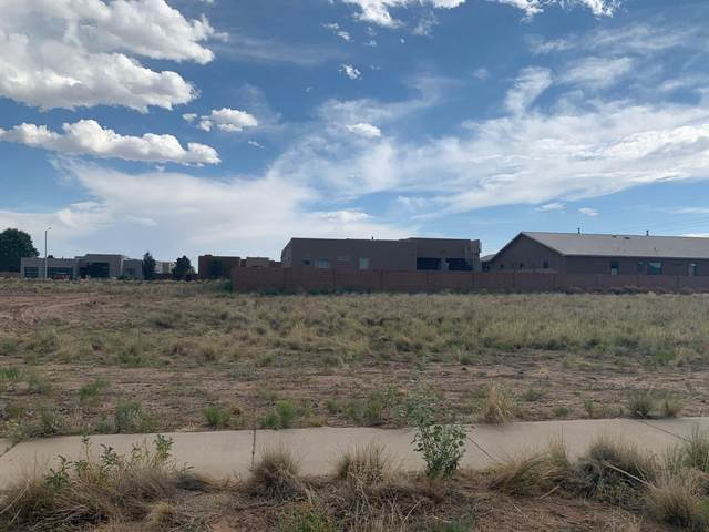 7924 Victoria Drive NW, Albuquerque, NM 87120 (MLS #970763) :: The Buchman Group