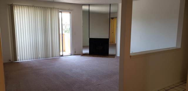 3835 Montgomery Boulevard NE #638, Albuquerque, NM 87109 (MLS #970994) :: The Buchman Group