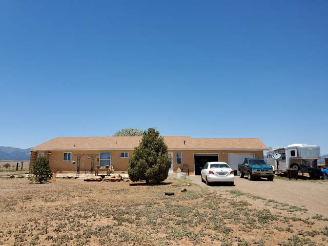 51 A Sheepdog Lane, Stanley, NM 87056 (MLS #971003) :: Campbell & Campbell Real Estate Services
