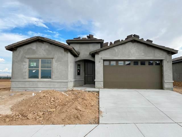 1359 Valle Vista, Los Lunas, NM 87031 (MLS #971163) :: Campbell & Campbell Real Estate Services