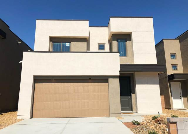 803 Horned Owl NE, Albuquerque, NM 87122 (MLS #971257) :: Campbell & Campbell Real Estate Services
