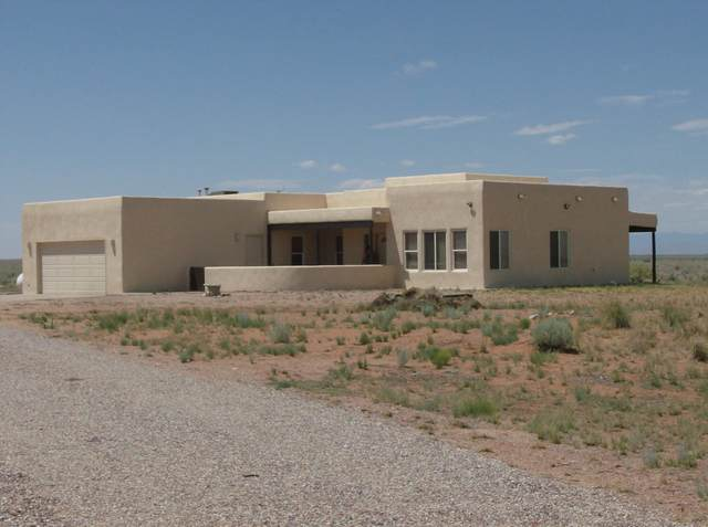 62 Manzanita Drive, Belen, NM 87002 (MLS #971286) :: Campbell & Campbell Real Estate Services