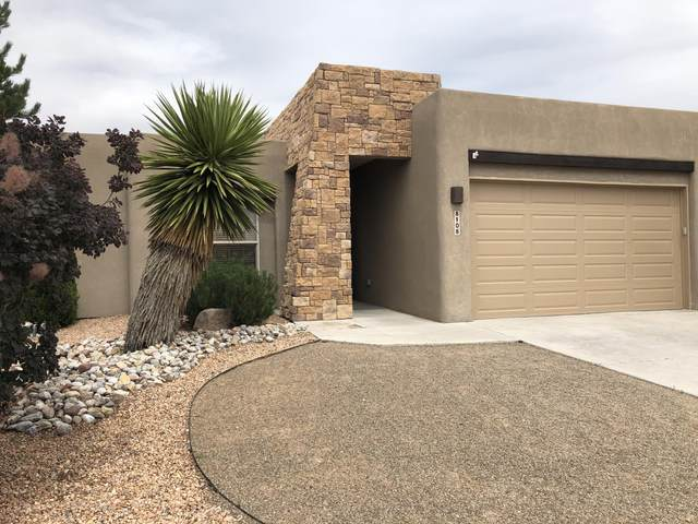 8108 Cayenne Drive NW, Albuquerque, NM 87120 (MLS #971361) :: The Bigelow Team / Red Fox Realty