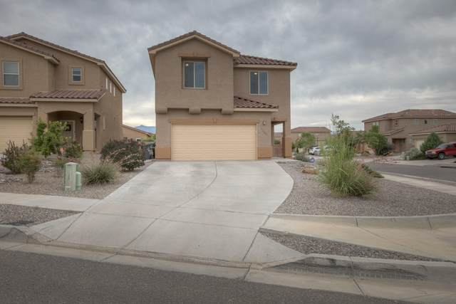 2247 Violeta Court SE, Rio Rancho, NM 87124 (MLS #971367) :: Campbell & Campbell Real Estate Services
