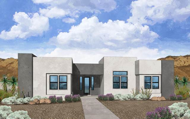 2509 Dekooning Avenue SE, Albuquerque, NM 87105 (MLS #971388) :: Campbell & Campbell Real Estate Services