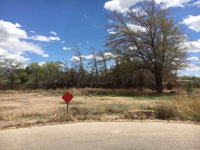 86 Rancho Pequenos Way NW, Albuquerque, NM 87107 (MLS #971420) :: The Buchman Group