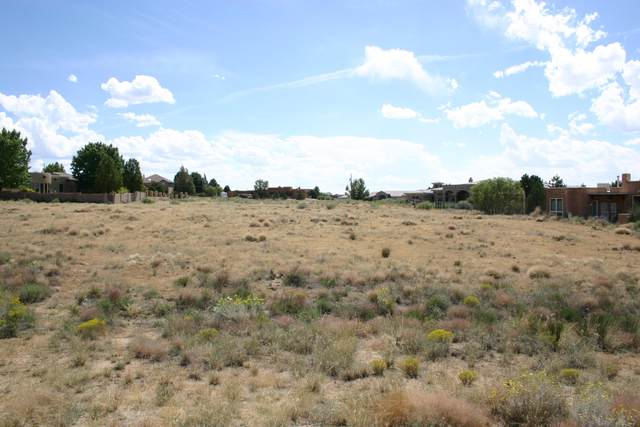 9400 Florence Avenue NE, Albuquerque, NM 87122 (MLS #971431) :: Campbell & Campbell Real Estate Services