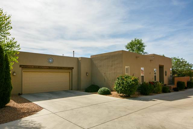 5312 Sacate Avenue NW, Albuquerque, NM 87120 (MLS #971474) :: Campbell & Campbell Real Estate Services