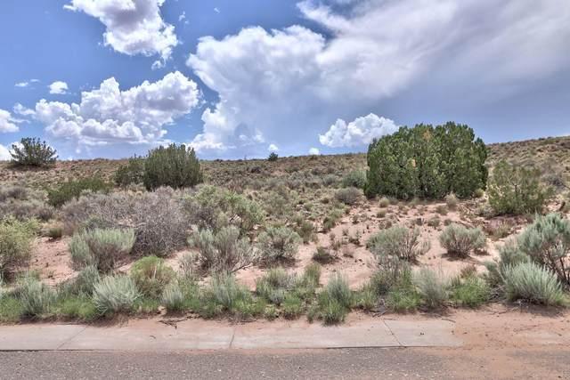 2261 Venada Road NE, Rio Rancho, NM 87144 (MLS #971488) :: The Buchman Group