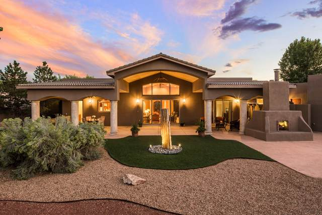 306 Plaza Consuelo, Bernalillo, NM 87004 (MLS #971614) :: Campbell & Campbell Real Estate Services