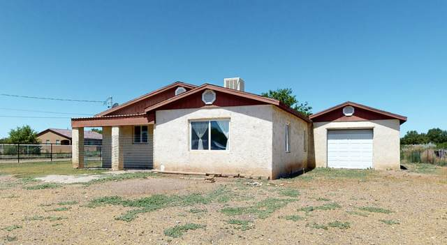 19780 Hwy 314 SW, Los Lunas, NM 87031 (MLS #971687) :: Campbell & Campbell Real Estate Services