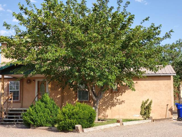 1414 Lopezville Road, Socorro, NM 87801 (MLS #971748) :: Campbell & Campbell Real Estate Services