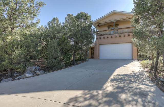 4 Colina Verdosa Court, Edgewood, NM 87015 (MLS #971805) :: Campbell & Campbell Real Estate Services