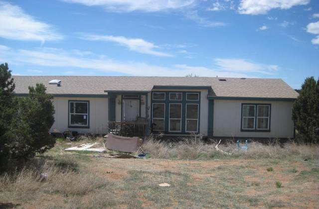 23 Brandy Court, Moriarty, NM 87035 (MLS #971817) :: Campbell & Campbell Real Estate Services