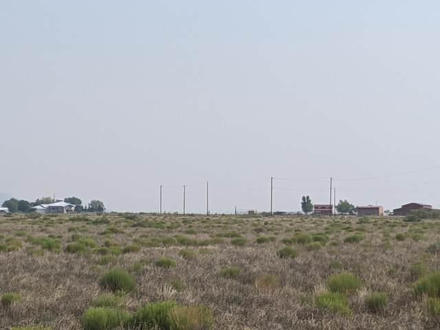 Arriba Del Mundo Court, Belen, NM 87002 (MLS #971835) :: Berkshire Hathaway HomeServices Santa Fe Real Estate