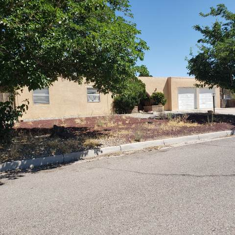 504 Las Marias Drive SE, Rio Rancho, NM 87124 (MLS #971847) :: The Bigelow Team / Red Fox Realty